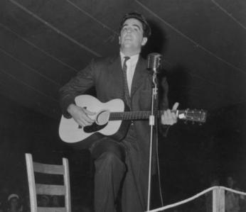 Alan Lomax (Library of Congress)
