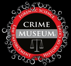 The National Museum of Crime and Punishment. (Photo source: Pinterest)