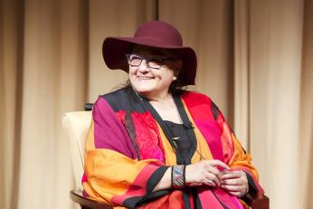 Suzan Shown Harjo