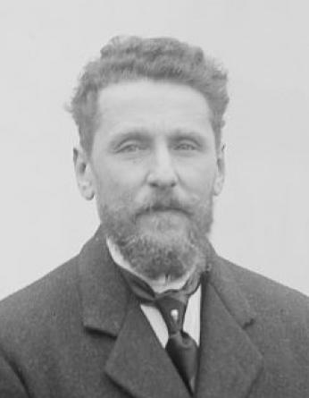 Carlo Schanzer (Source: Wikipedia)
