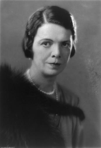 Cissy Patterson (Source: Library of Congress)