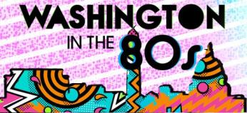 Washington in the '80s