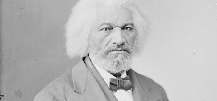 Frederick Douglass photo