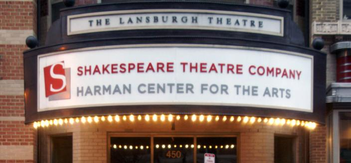 """Lansburgh Theatre Washington DC."" (Photo Source: Wikimedia Commons) https://commons.wikimedia.org/wiki/File:Lansburgh_Theatre_Washington_DC.jpg"