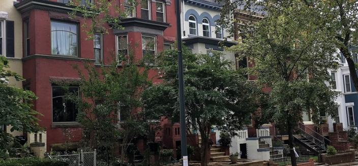 116 Bryant Street NW as it appears today