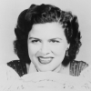 Patsy Cline publicity photo (Courtesy of Universal Music Enterprises)