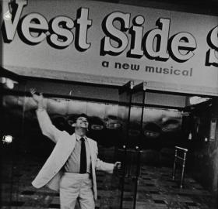Leonard Bernstein (Photo source: Library of Congress)