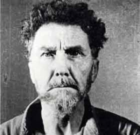 Ezra Pound (Source: Wikipedia)