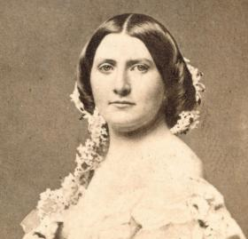 Harriet Lane (Source: Wikimedia Commons)