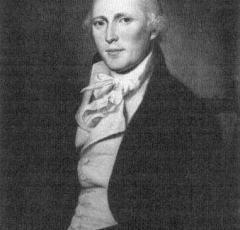 John Adlum (1759-1836)