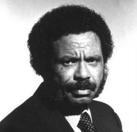 Photograph of Petey Greene