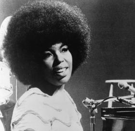 Roberta Flack in 1971. (Source: Wikimedia Commons)